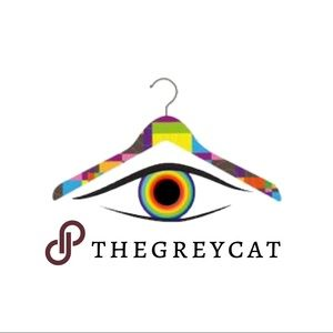 The Grey Cat Closet